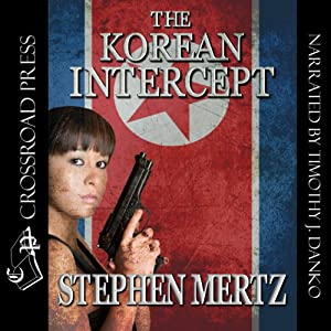 The Korean Intercept Audiobook