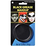 """amscan 840962 Black Grease Face Paint 