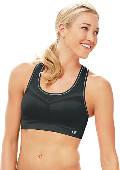 New w//Tags Champion Seamless Racerback Sports Bra 2900 CHOOSE YOUR SIZE