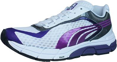 Puma Faas700 Zapatos de las zapatillas de running mujeres - blanco: Amazon.es: Zapatos y complementos