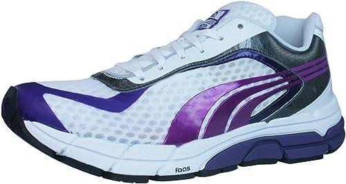 Puma Faas700 Zapatos de las zapatillas de running mujeres - blanco ...