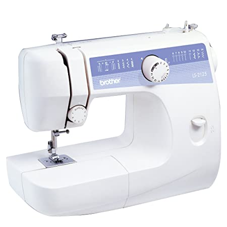 Brothers LS40 Clothing Care Amazoncouk Kitchen Home Stunning Brother Ls 2725 Sewing Machine