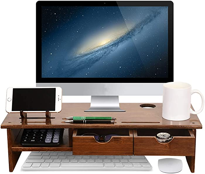 Top 9 Desktop Shelf Organizer Mac