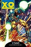 X-O Manowar Classic Omnibus Vol. 1 (X-O Manowar (1992-1996))