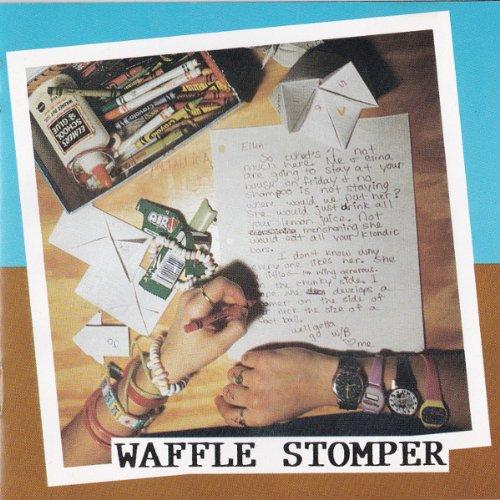 Waffle Stomper ()