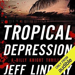 Tropical Depression Hörbuch