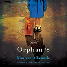 Orphan Number Eight: A Novel