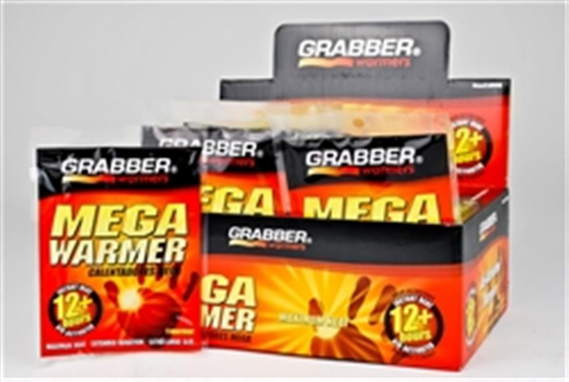 Grabber Body and Hand Super Warmers LH003-BW - by Grabber   B00R4Z68UU