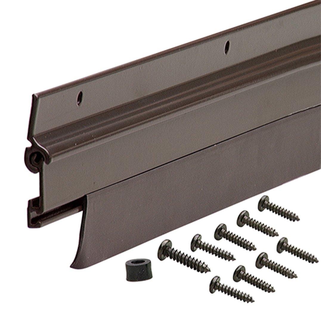 M D Building Products 7153 Flex O Matic Door Sweep, 36 Inch   Door  Thresholds   Amazon.com