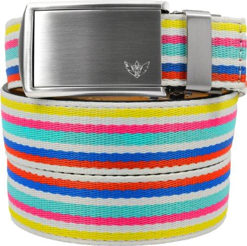 slide belts women - 1