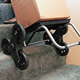 dbest products Stair Climber Mighty Max Persona