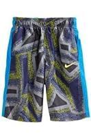 Nike Boys' Fusion Volley Board Shorts