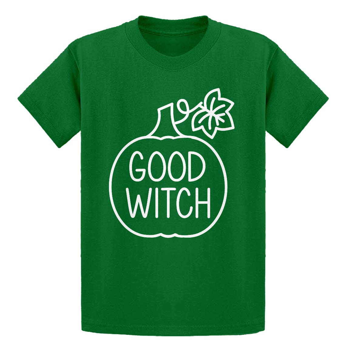 Indica Plateau Youth Good Witch Kids T-Shirt