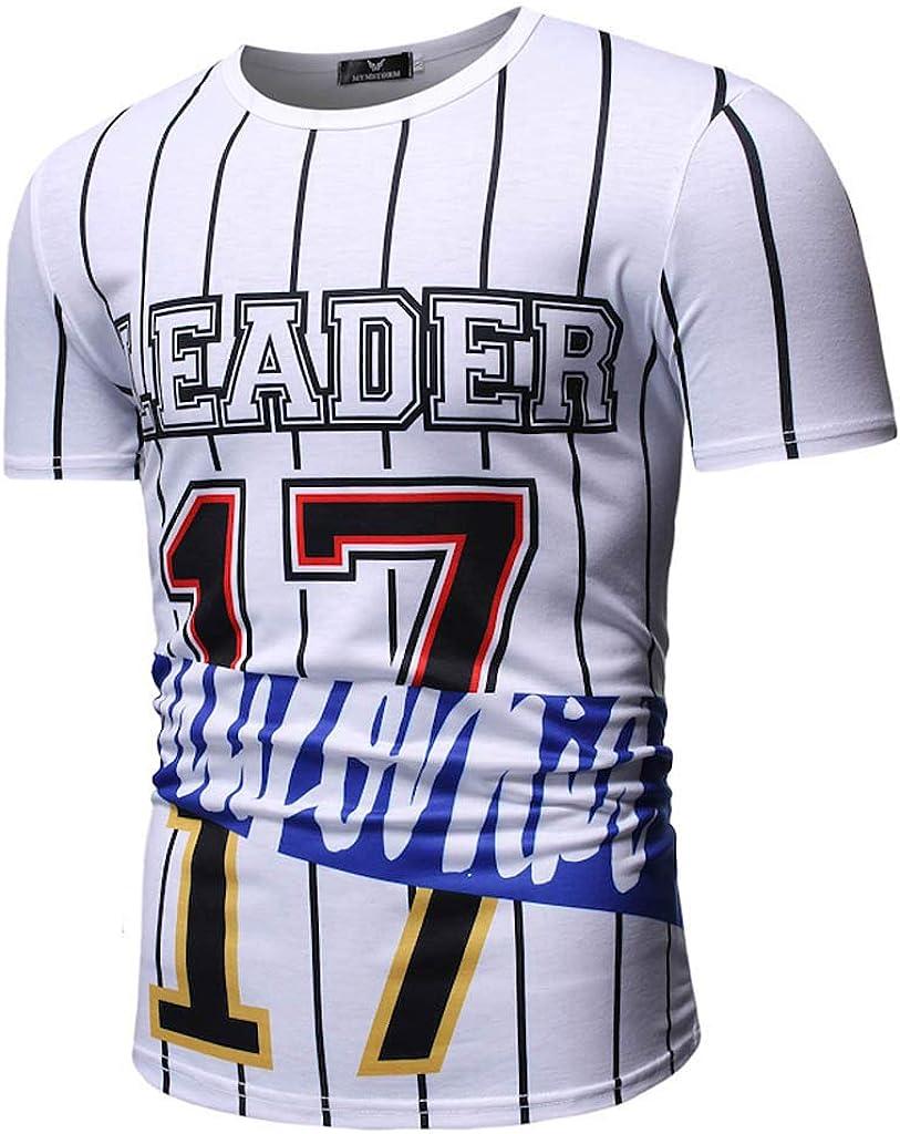 Camisetas de Baloncesto para Hombre, número 17, Estampado de Rayas ...