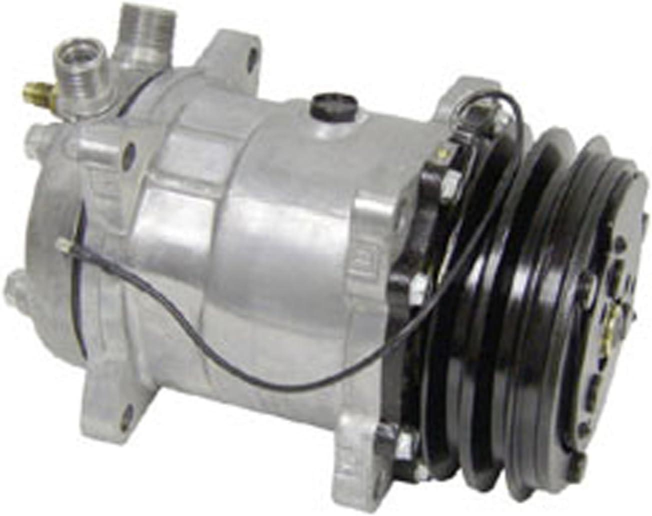 UAC CO 9285C A//C Compressor