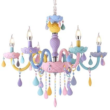 Iluminación Candelabro de la habitación de los niños Sala de ...