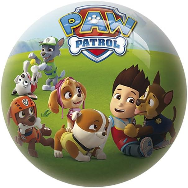 Mondo- Paw Patrol Pelota (1331): Amazon.es: Juguetes y juegos