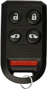 KeylessOption Keyless Entry Remote Car Key Fob for OUCG8D-399H-A