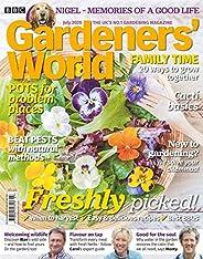 BBC Gardeners' W