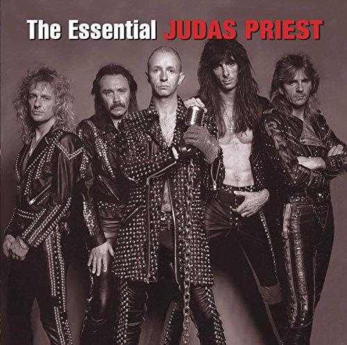 Music : The Essential Judas Priest