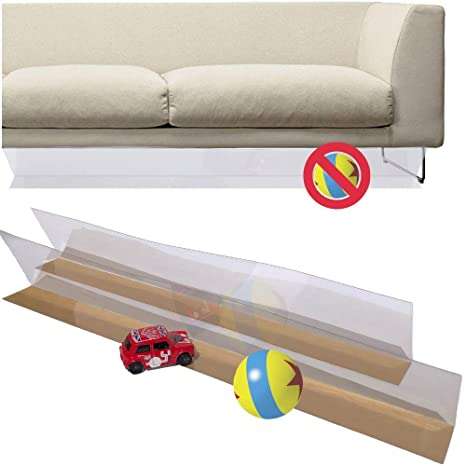 Amazon.com: Vapaa Under Couch Toy Shield: Deja de juguetes y ...