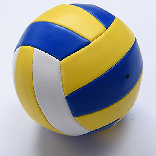 Voleibol N. ° 5 Voleibol De Competición Partido Bola De Interior ...