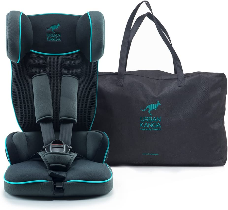 Travel Car Seat Portable and Foldable
