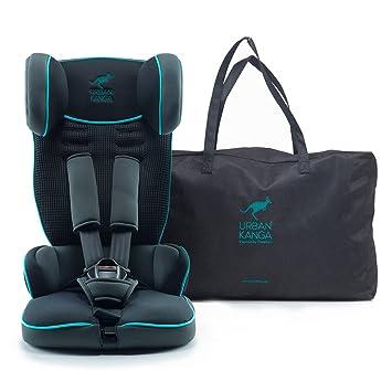 Urban Kanga Uptown Portable And Foldable Travel Car Seat Group 1