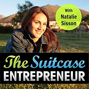 The Suitcase Entrepreneur Hörbuch