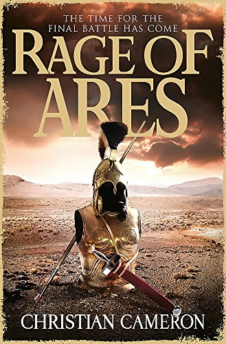 The Rage of Ares