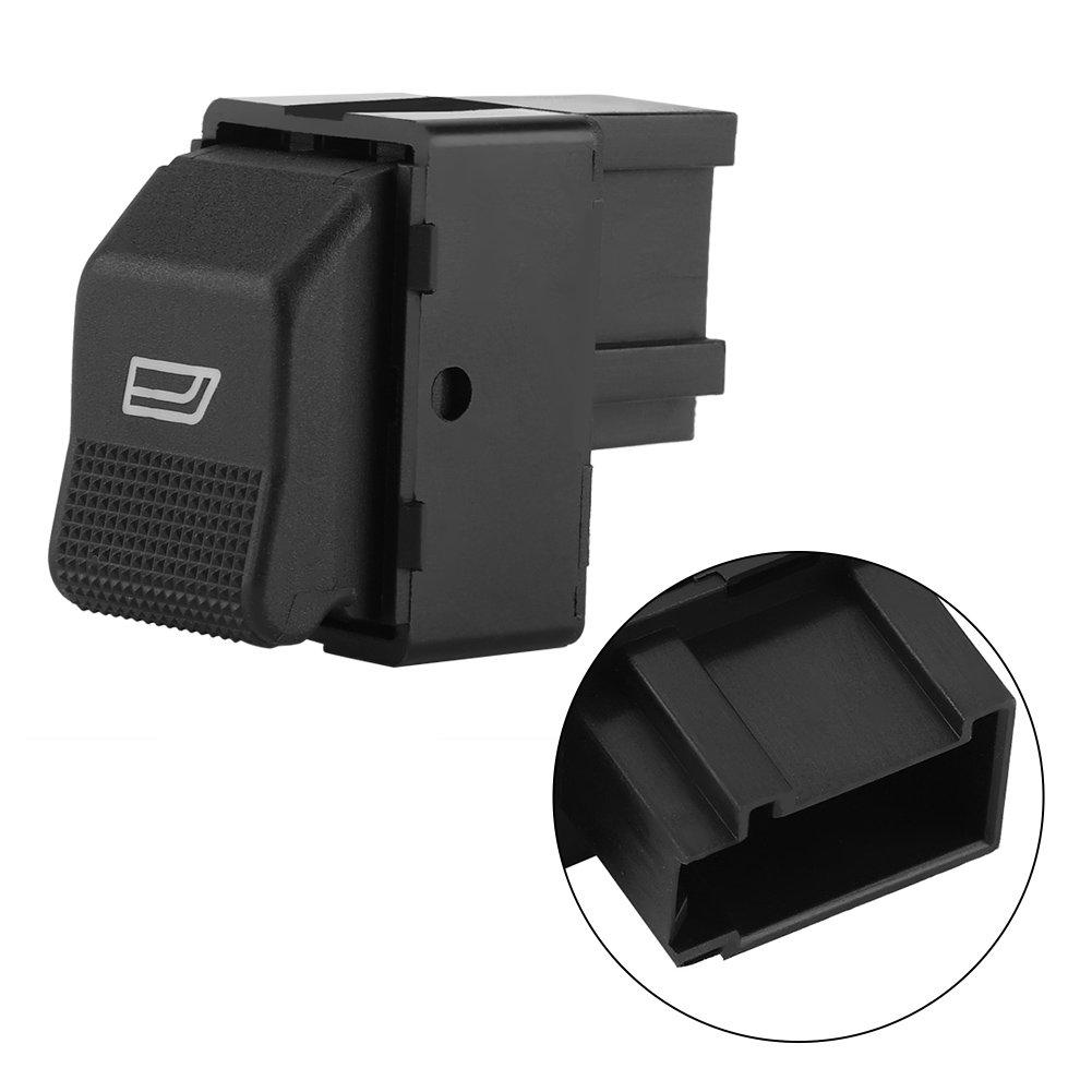 Bot/ón de Interruptor de Control de Ventana Principal de Power Master para Interruptor de Ventana /único para 6X0959855B