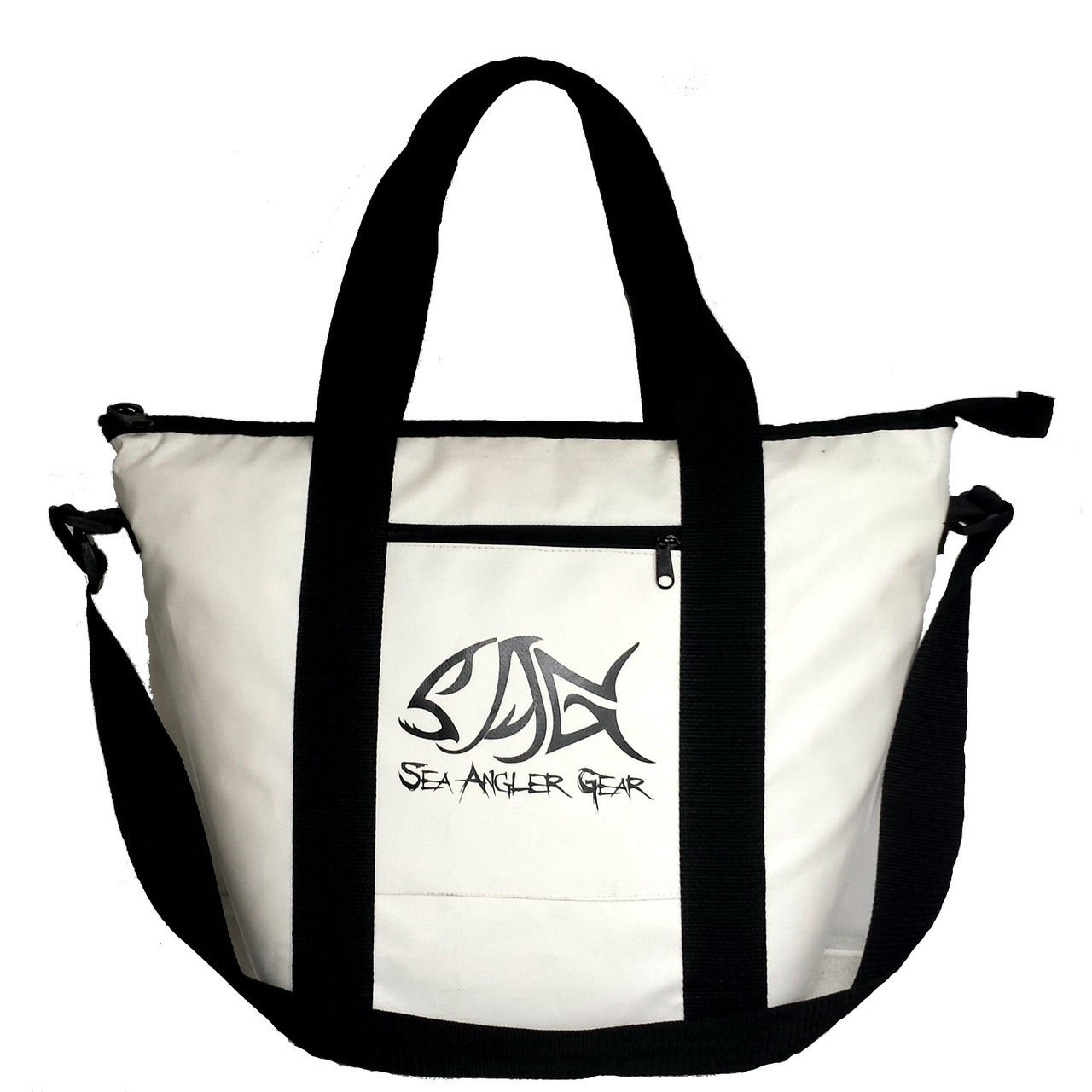 Sea Angler Gear Insulated Soft Cooler Bag by Sea Angler Gear