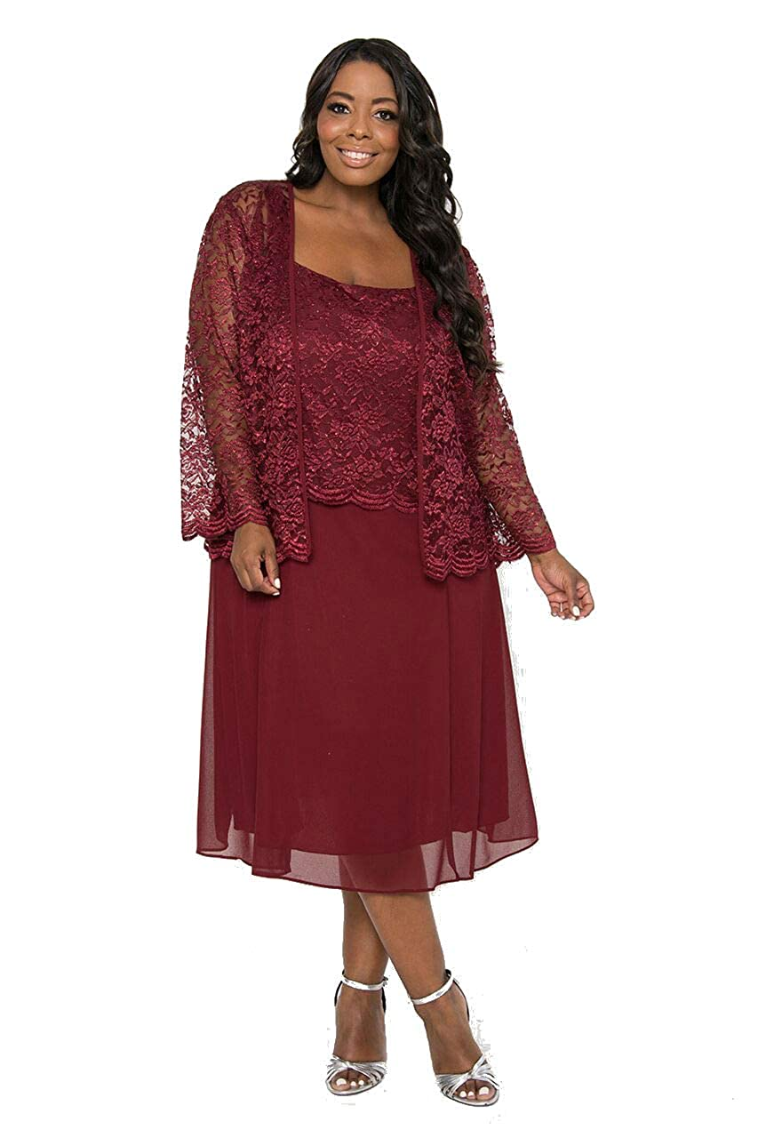 6c3527e7354 Mother Of The Bride Dresses Knee Length Plus Size - Gomes Weine AG