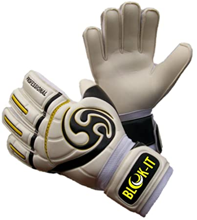 The Best Soccer Goalie Gloves 1