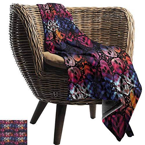Soft Sleeping Camping Blanket 62