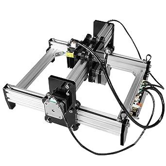 Máquina de corte de grabado, 100-240VAC 5.5W DIY Mini Kit de ...