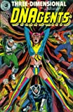img - for Three-Dimensional DNAgents #1 : Deep Dreams (Eclipse Comics) book / textbook / text book