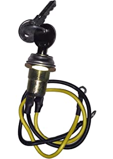 New Ford Ignition Switch With 2 Keys 2N 8N 9N