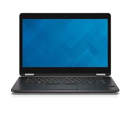 "DELL Latitude E7470 2.4GHz i5-6300U 14"" 1920 x 1080Pixeles Negro - Ordenador"
