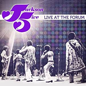Live At The Forum [2 CD]