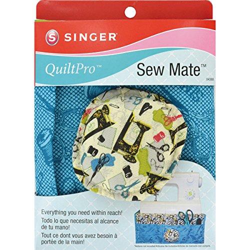 singer pin cushion - 8