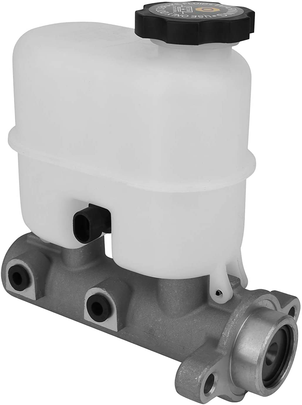 Replacement Brake Ranking TOP12 Master Cylinder Portland Mall - with Ch Compatible Cadillac
