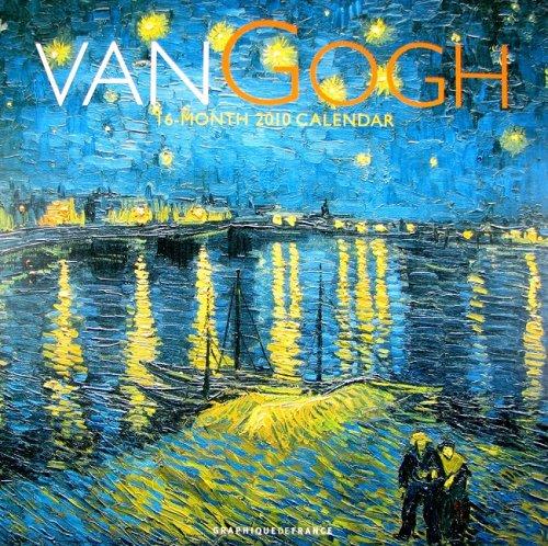 Download Van Gogh 2010 Calendar (Multilingual Edition) ebook