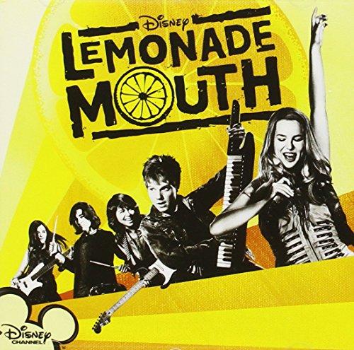 Lemonade Mouth -