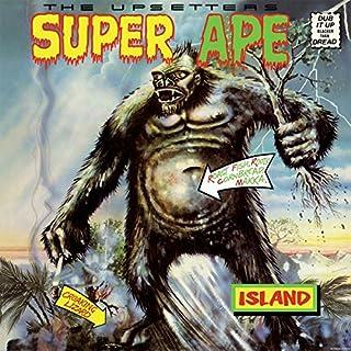 Super Ape (Vinyl) by The Upsetters (B00HANCTY0)   Amazon price tracker / tracking, Amazon price history charts, Amazon price watches, Amazon price drop alerts