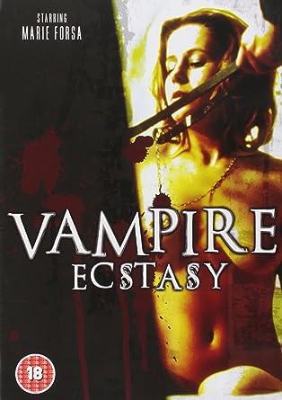 Pelicula porno vampiros bar Amazon Com Extasis Vampiro Cine Y Tv