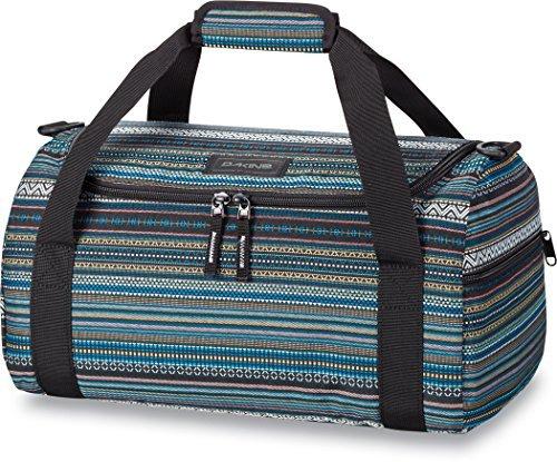 Dakine - EQ Duffle Bag - U-Shaped Opening - Removable Shoulder Strap - External End Pocket - 23L, 31L, 51L & 74L [並行輸入品] B07F2132H8