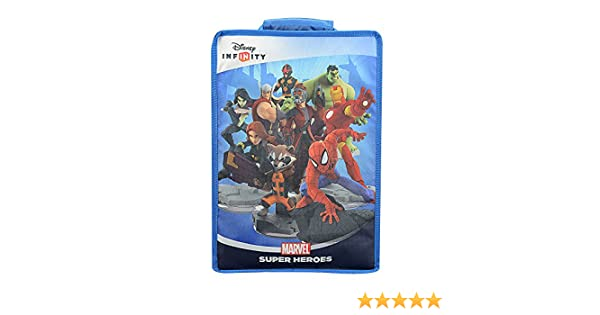 Disney Infinity 2.0 Armour Bag (Xbox One/360/PS3/Nintendo Wii U) [Importación Inglesa]