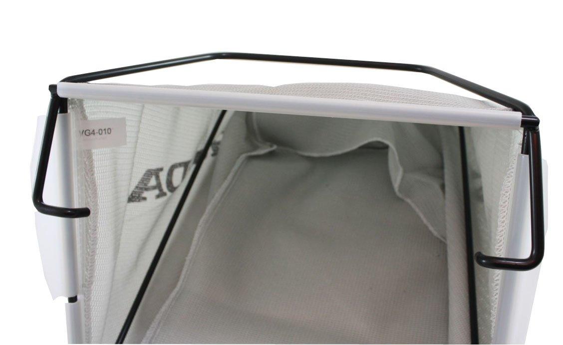 Honda 81330-vg4–010 und 81320-vg4–010 Rasenmäher weiß Stoff Tasche ...
