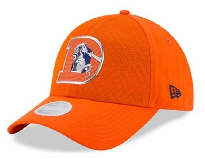 ... get new era denver broncos baseball cap hat nfl 2017 color rush 9forty  11461009 dafbe 84614 norway mens pittsburgh steelers ... 20d9dd1c51e6